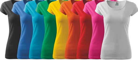 Vaše darčeky.sk – vyrábame nie len tričká s potlačou