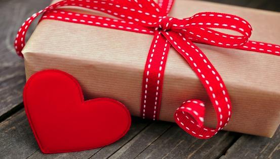 Valentínsky darček pre muža